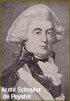 Arent Schuyler de Peyster